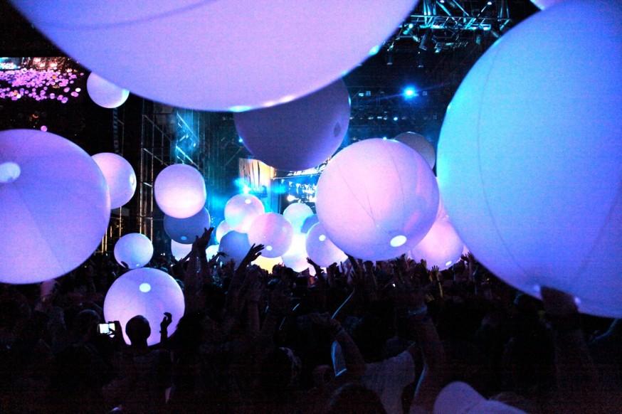LED Ball