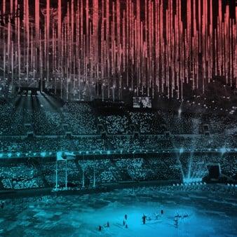 Jeux olympiques d'hiver de Sotchi