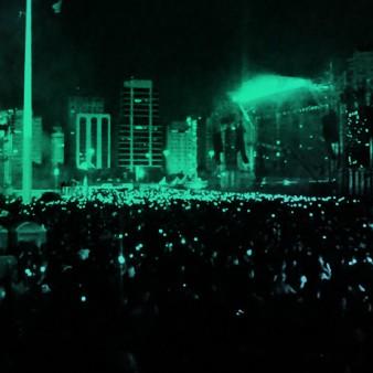 Lollapalooza, Brésil