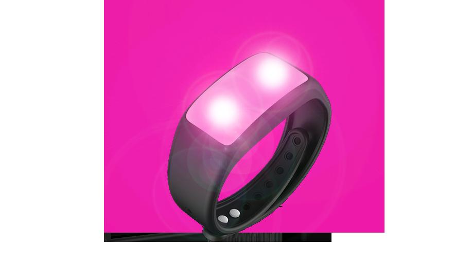 Bracelet X2R