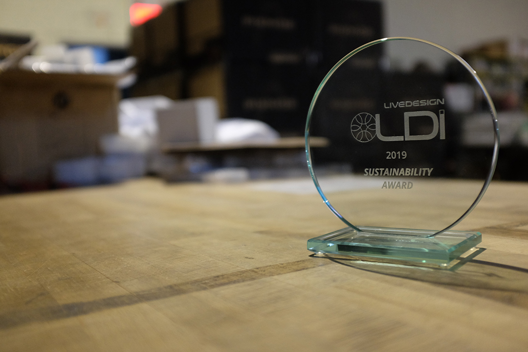 LDI 2019 in Pictures!